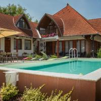 Apartment Balaton A501