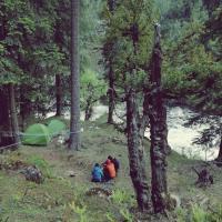 Nirvana Camps