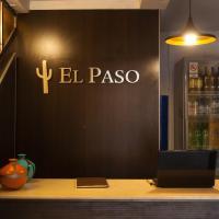 El Paso Apart Hotel