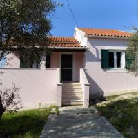 ALKIS HOUSE