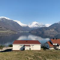 Olden Fjord Apartments