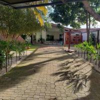 Jalapão Hostel em Palmas/TO