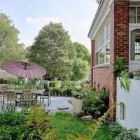 Holiday home L Allee verte