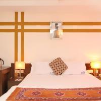 Sai Orbit Serviced Apartments Porur