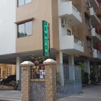 Newton Hotel & Service Apartment