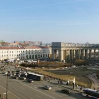 Apartment on Nevsky 24