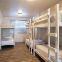 Hostel San Juan