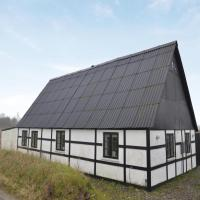 Three-Bedroom Holiday Home in Vordingborg