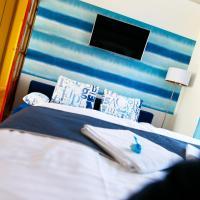 Pál Villa - Premium Apartments - Kecskemét