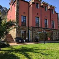 Booking.com: Hotel Soto del Barco. Prenota ora il tuo hotel!