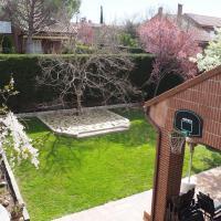 Booking.com: Hoteles en Becerril de la Sierra. ¡Reserva tu ...