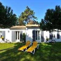 Villa Des Bragauds