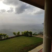Infiniti Villa by the cliff