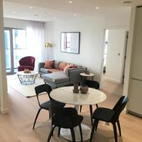 NKY APARTMENT GREENWICH