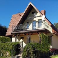 Villa Zalesie