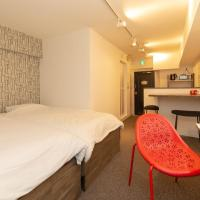 Rotary Apartment Shogetsucho / Vacation STAY 3796