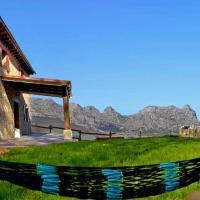 La Cabaña de Naia