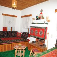 Panoraia's Traditional House