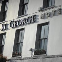 St George Hotel Rochester-Chatham