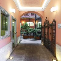 Brera Design District Luxury Apartment