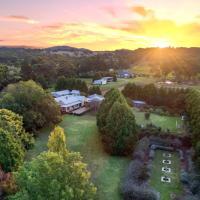 Aylmerton House, Southern Highlands - 4pm checkout on Sundays