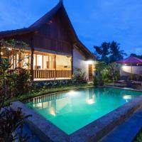The Tegal Ubud Villa
