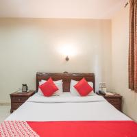 OYO 30943 Hotel Tourist