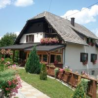 The Krizmanic Family B&B - Plitvice Lakes