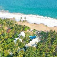 Lankavatara Ocean Retreat & Spa