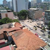 Rua José de Oliveira Barbosa