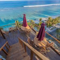 Coral Grand Beach & Spa