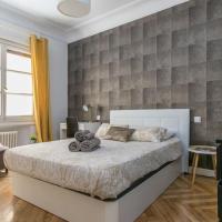 GRAN VÍA Luxury House (4BR 4BT)