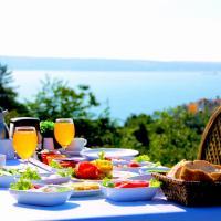 Trabzon Heaven Suite Hotel