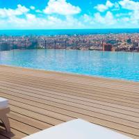 Residencia de estudiantes Livensa Living Barcelona
