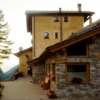 Locanda Lac Place Moulin