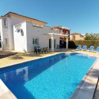 Mundo 279011 - A Murcia Holiday Rentals Property