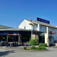 Plaza Inn Berlin Süd Ludwigsfelde