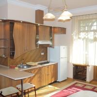 Suite Apartment at Tumanyan