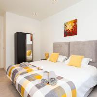CDP Apartments East Croydon 1