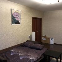 Комната в квартире с общим санузлом