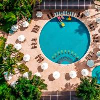 Vivaz Cataratas Hotel Resort