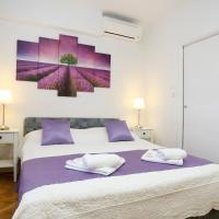 Luxury Rooms ELA