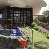 Hotel K3 Club Residency, Jhansi