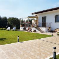 Villa Teresa - Sperlonga Holiday Rooms