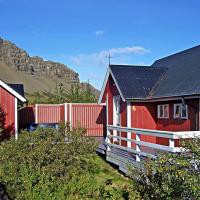 Holiday Home Borgarnes - ICE011045-F