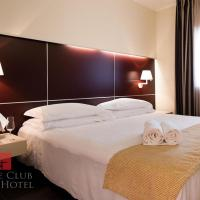 Home Club Suite Hotel