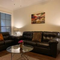 Resort Style Furnished Apartment On The Lake Houston
