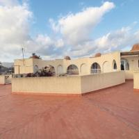 One-Bedroom Holiday Home in Aguilas