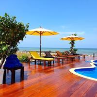 The Beach Residence
