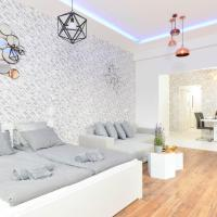 Deák Tér - Panorama Luxury Apartment